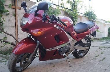 Kawasaki ZZR 2001 в Мелитополе