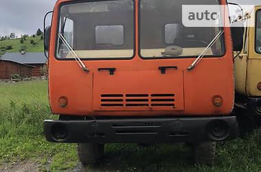 КАЗ 4540 1992 в Рахове