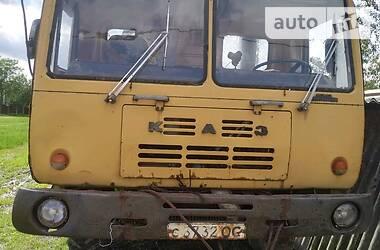КАЗ 4540 1990 в Рожнятове