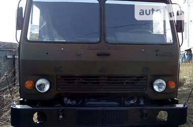КАЗ 608 1986 в Черкассах