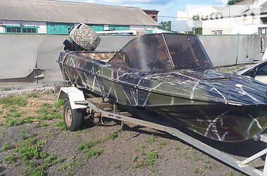 Казанка 5М3 2000 в Лубнах