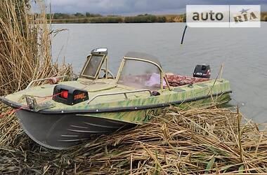 Човен Казанка 5М3 2019 в Одесі