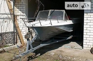 Лодка Казанка 5М 1990 в Черкассах