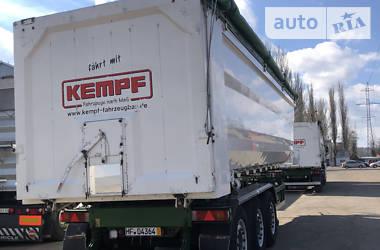 Kempf SKM 2007 в Николаеве