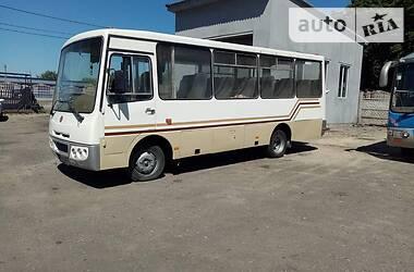 Приміський автобус ХАЗ (Анторус) 3250 Антон 2008 в Селидовому