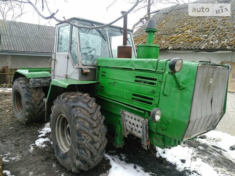 ХТЗ 150 1994 в Дунаївцях