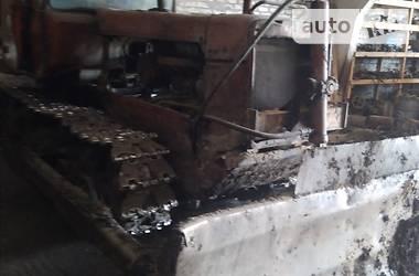 ХТЗ ДТ-74 1990 в Березному