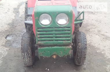 ХТЗ Т-012 1998 в Ананьеве