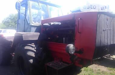 ХТЗ Т-150 1992 в Бродах