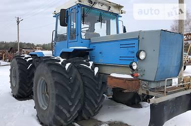 ХТЗ Т-150 2008 в Радомышле