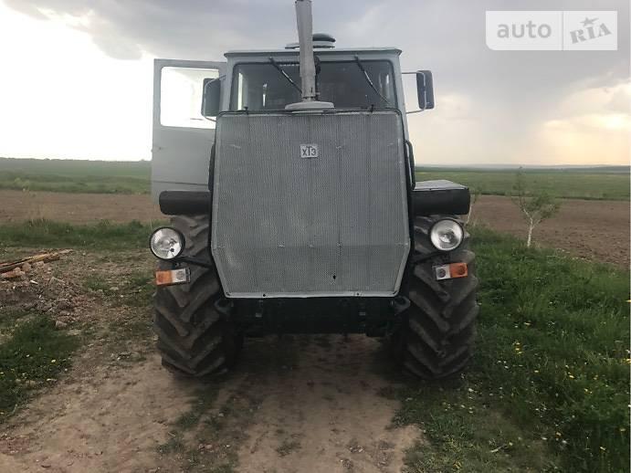 ХТЗ Т-150 1994 в Бучачі