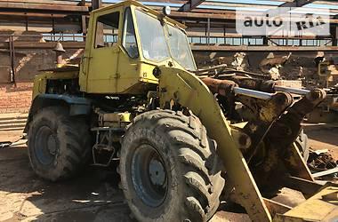 ХТЗ Т-150 1987 в Запорожье