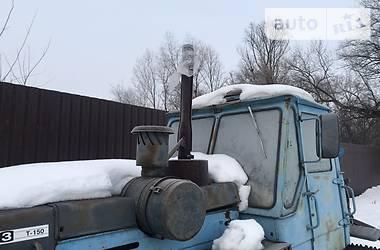 ХТЗ Т-150 2004 в Кривом Роге