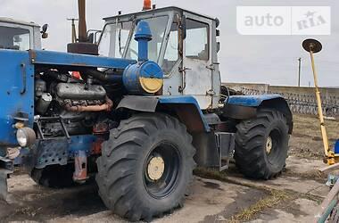 ХТЗ Т-150 1982 в Юрьевке
