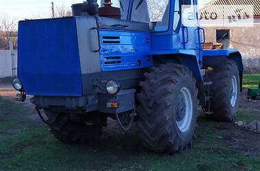 ХТЗ Т-150 1986 в Новоукраинке