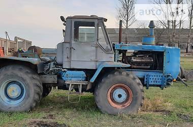 ХТЗ Т-150 1989 в Юрьевке