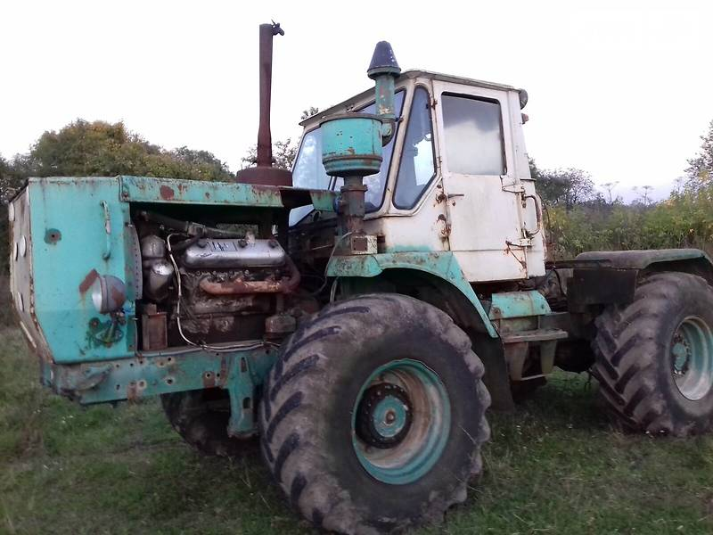 ХТЗ Т-150 1990 в Тернополе