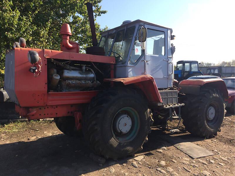 ХТЗ Т-150 2002 в Голованевске