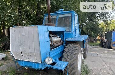 Трактор сельскохозяйственный ХТЗ Т-150 2001 в Христиновке