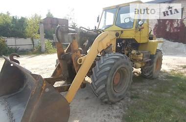 Фронтальный погрузчик ХТЗ Т-150 1995 в Ивано-Франковске