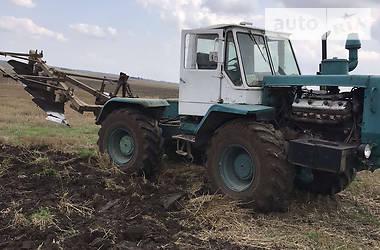 Трактор сельскохозяйственный ХТЗ Т-150 1989 в Ровно