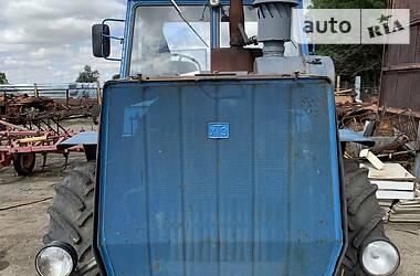 ХТЗ Т-150К 2007 в Токмаке