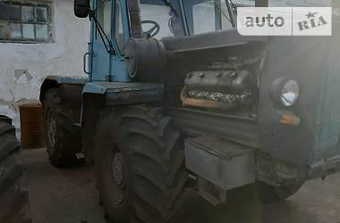 ХТЗ Т-150К 2017 в Староконстантинове