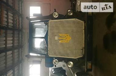 ХТЗ Т-150К 1994 в Доброполье