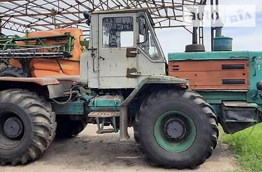 Трактор сельскохозяйственный ХТЗ Т-150К 1986 в Черкассах