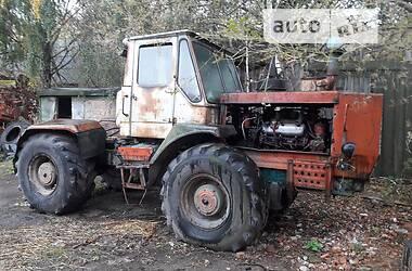 Трактор сельскохозяйственный ХТЗ Т-150К 1989 в Чернигове