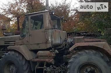 ХТЗ Т-156 1991 в Черновцах
