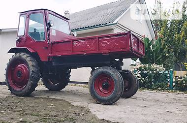 ХТЗ Т-16 1989 в Дунаевцах