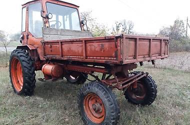 ХТЗ Т-16 1991 в Гайсине
