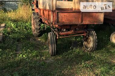 ХТЗ Т-16 1990 в Луцке