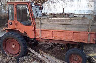 ХТЗ Т-16 1990 в Белокуракино