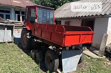 Трактор сельскохозяйственный ХТЗ Т-16 1989 в Ивано-Франковске