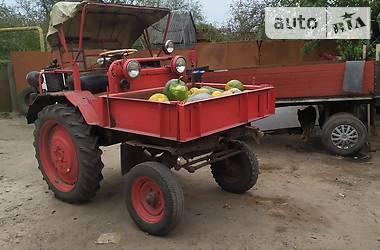 Трактор сельскохозяйственный ХТЗ Т-16 1975 в Житомире