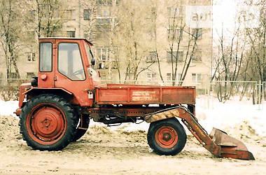 ХТЗ Т-16МГ 1993 в Каменец-Подольском