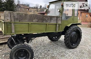 ХТЗ Т-16МГ 2000 в Рахове
