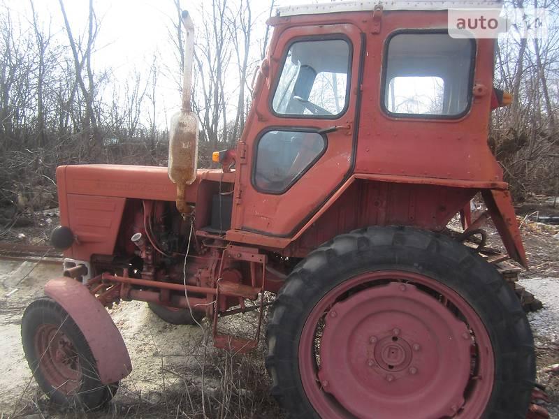ХТЗ Т-25 1979 в Запорожье