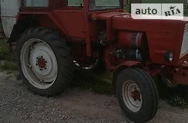 ХТЗ Т-25 1983 в Борщеві