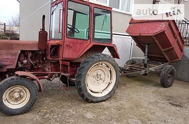 ХТЗ Т-25 1986 в Городенке