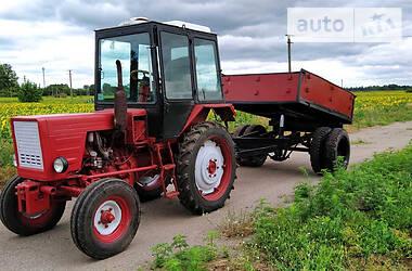 Трактор сельскохозяйственный ХТЗ Т-25 1980 в Черкассах