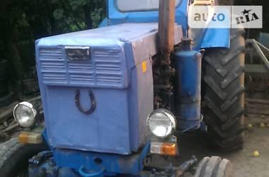ХТЗ Т-40 1994 в Каменке-Бугской
