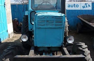 ХТЗ Т-40 1989 в Житомире
