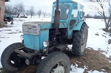 ХТЗ Т-40АМ 1989 в Бориславе