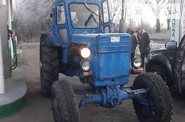 ХТЗ Т-40АМ 1991 в Тернополе
