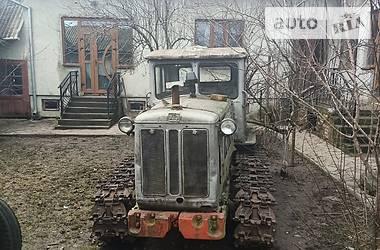 ХТЗ Т-74 1989 в Городенке