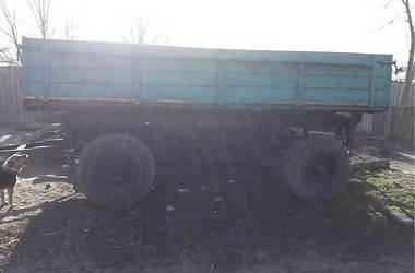 ХТЗ ТМ-47 2000 в Чечельнике