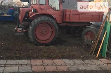 ХЗТСШ Т-16М 1992 в Лубнах